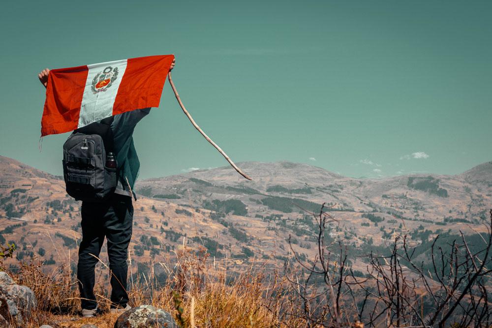 Viva el Perú